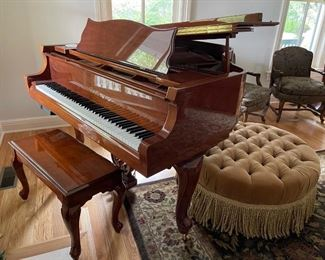 Essex Player Piano