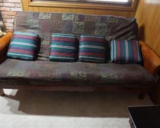 click clack bed/sofa