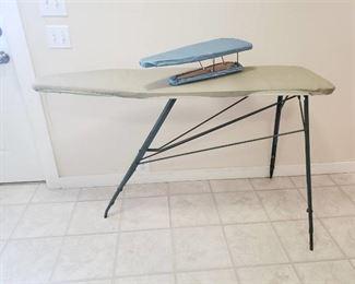 Vintage Ironing Boards