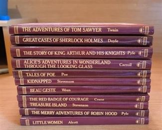11ct. Readers Digest Books for Young Readers