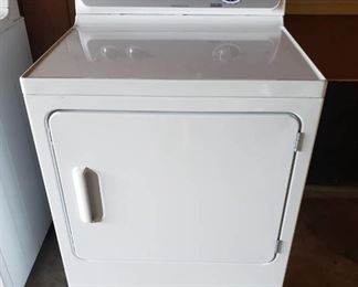 GE Dryer ~ Electric ~ Model GTDP300EM1WS