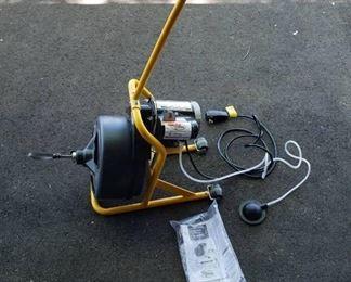 Cobra Cable Drum Machine ~ Model 90040