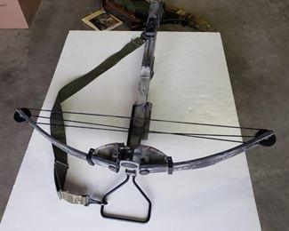 Jennings Devastator 7006 Special Crossbow ~ Serial number 751217