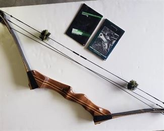 Browning X-CELLERATOR Compound Bow with Manuals