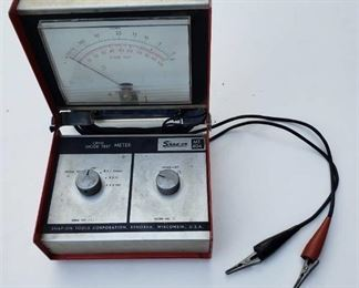 SNAP ON TOOLS MT-404 Diode Tester