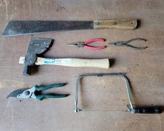 Random Tools
