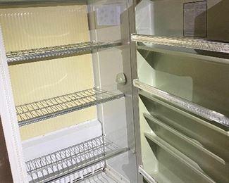 Freezer (Inside)