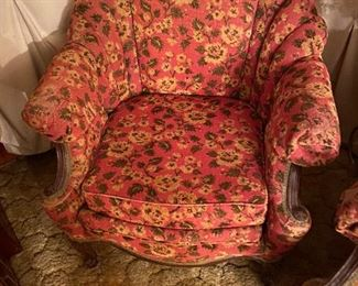 Living/Dining Room Chair