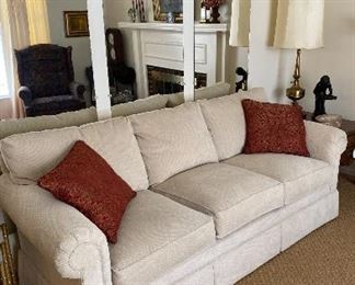 Couch from Gardner White