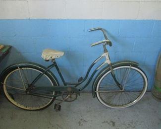 Schwinn Spitfire girls bicycle