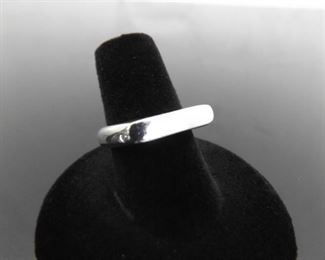 SILPADA .925 Sterling Silver Ring Size 7