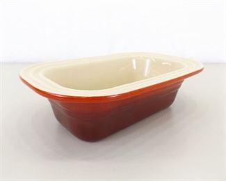 Le Creuset Stoneware Classic Deep-Dish Loaf Pan