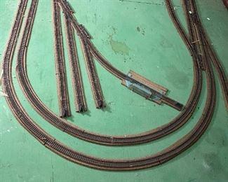 N-Gage railroad table