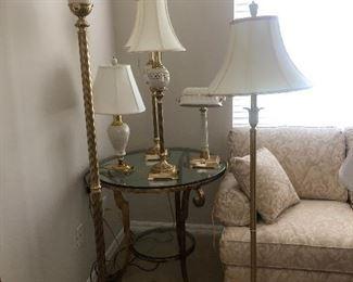 Lenox Lamps