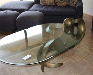 Contemporary Coffee table - $1,500