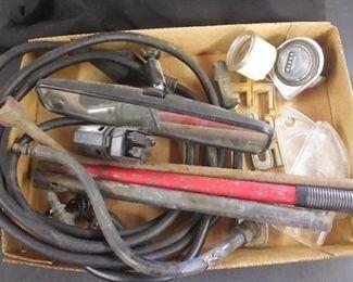 Misc. Tool Lot #4