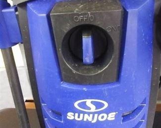 Sunjoe 13A Electric Pressure Washer 2000 PSI MAX
