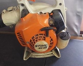Stihl Leaf Blower Needs New Carburetor Kit