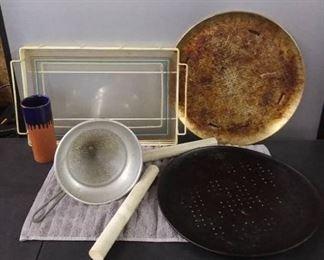 Misc.Kitchen Items