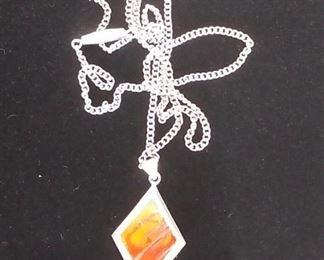 """18"""" Designer Necklace"""