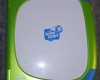 Leap Frog 3D Leap Start
