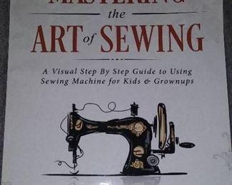 Books - 5 Fashion/Sewing Books with Exhibition Design & Fashion Design