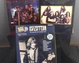 Guitar Guides From The Greats Lynyrd Skynyrd ,Led Zeppelin , ZZ Top