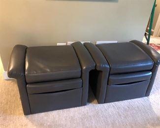 X Rocker Flip gaming chairs