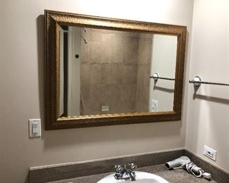 bath vanity mirror