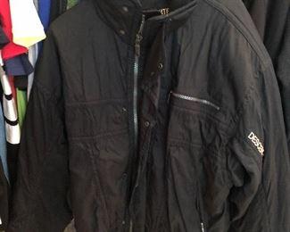 Descente Men's XXL ski coat