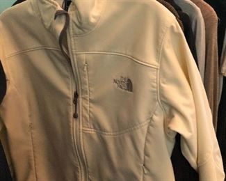 Womens small North Face