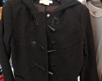 Michael Kors duffel coat Womens M