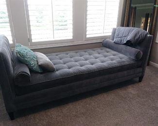 Fabulous lounger
