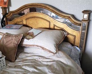 Nice Queen Bed