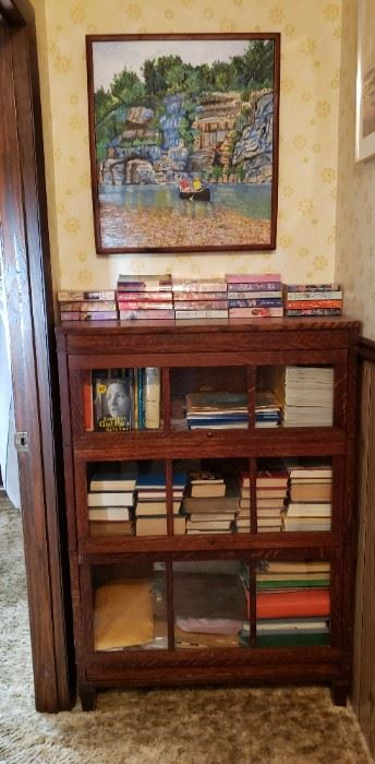 Lawyer bookcases