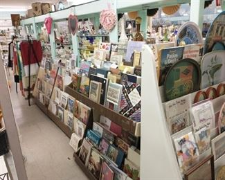 Individually priced books and crafts and craft books!!