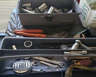Tools D