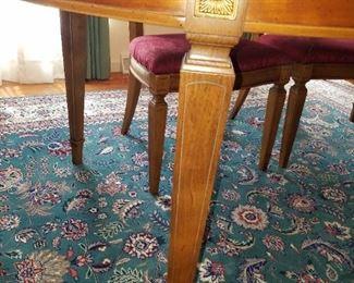dining table leg