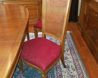 dining set chair, 1 of 6