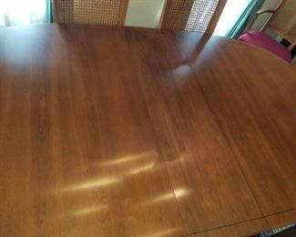 Thomasville dining table top