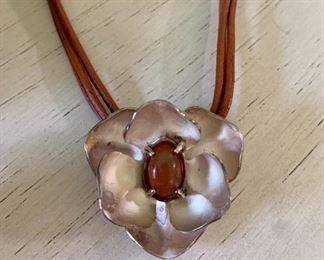 Hector Salgado designer jewelry