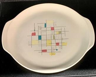 MCM platter