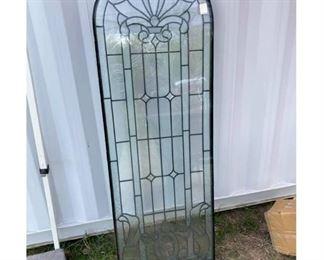 Beautiful Glass Piece