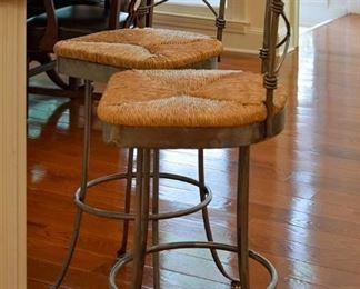 Barstools like new!