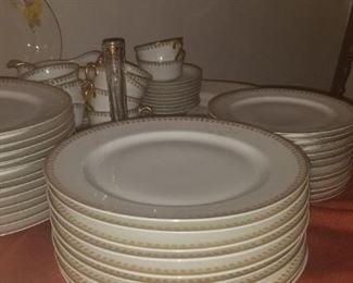 Haviland dishes