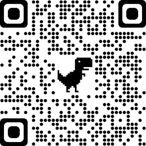 Scan this sample QR code to see how it works!