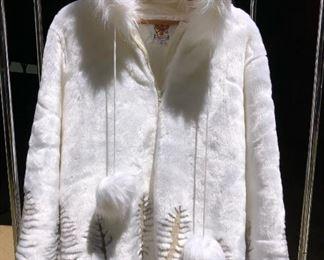Amerimode Jacket