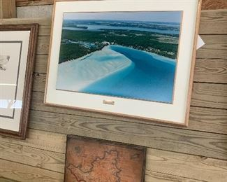 Torch Lake Picture Art