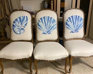 4 of these chairs