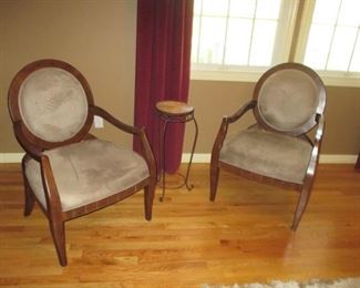 Accent Seating For Any Room
